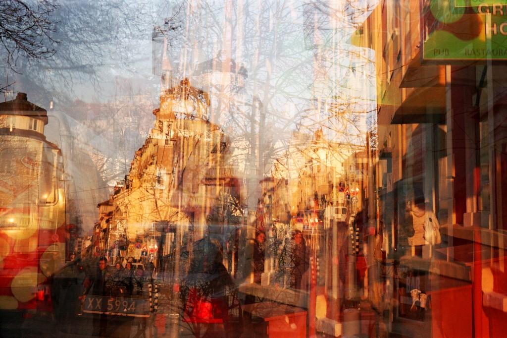 Street-Shishman